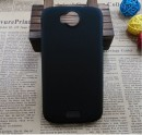MS Standart Plastic Case Fly IQ443 Trend Black