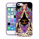 Just Cavalli Wings S1 cover for iPhone 5S/5