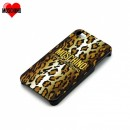 Moschino Cheap and Chic Leopard case for iPhone 5S/5