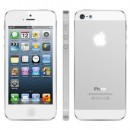 Фото 4 - Apple iPhone 5 64GB White Silver