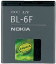 NOKIA BL-6F (1200 мАч)