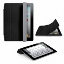 Фото 2 - Apple iPad 2/New iPad Smart Cover Polyurethane Black