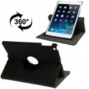 Фото 6 - X-KAYE Leather Case for iPad Air Black