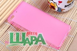 Фото 1 - MS Standart Silicon Case Fly IQ453 Pink