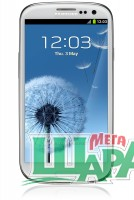 Фото 1 - Samsung Galaxy S III I9300 (White) 16GB