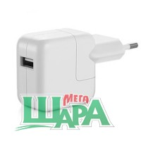 Фото 1 - Apple 10W USB Power Adapter (MD836ZM/A)