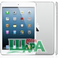 Фото 1 - Apple iPad mini 16GB Wi-Fi  White