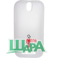 Фото 1 - Capdase Soft Jacket 2 Xpose for HTC Desire SV (T326e) White