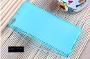 MS Standart Silicon Case Fly IQ453 Blue