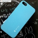 SGP Ultra Thin case for iPhone 5S/5 Dark blue