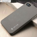 SGP Ultra Thin case for iPhone 5S/5 Grey