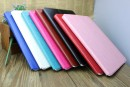 Фото 4 - iQulite Book Case for iPad Air Red