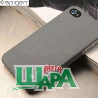 Фото 1 - SGP Ultra Thin case for iPhone 5S/5 Grey