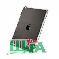 Фото 1 - SGP Premium Cover Skin Brown Leather for new iPad 4G LTE / Wifi