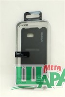 Фото 1 - Capdase Soft Jacket 2 Xpose for HTC Desire 600 Black
