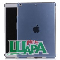 Фото 1 - iQulite Protective Hard Plastic Back Case Cover for iPad Air Blue