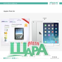 Фото 1 - NILLKIN Matte Scratch-resistant Protective Film Apple IPAD Air (Матовая)